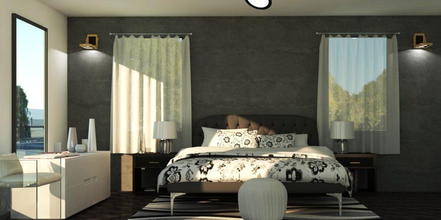 Mettre sa chambre en valeur avec une jolie tête de lit
