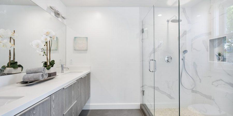le spot salle de bain